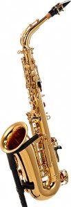 Yamaha YAS-280 Alto Saxophon Foto