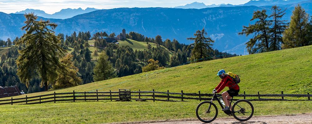 Mit unseren Tipps findest du das richtige E-Bike für deine Bedürfnisse.