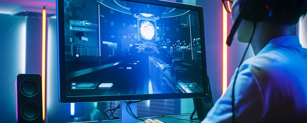 Der richtige Standort deines Gaming PCs ist entscheidend für dessen Lebensdauer.