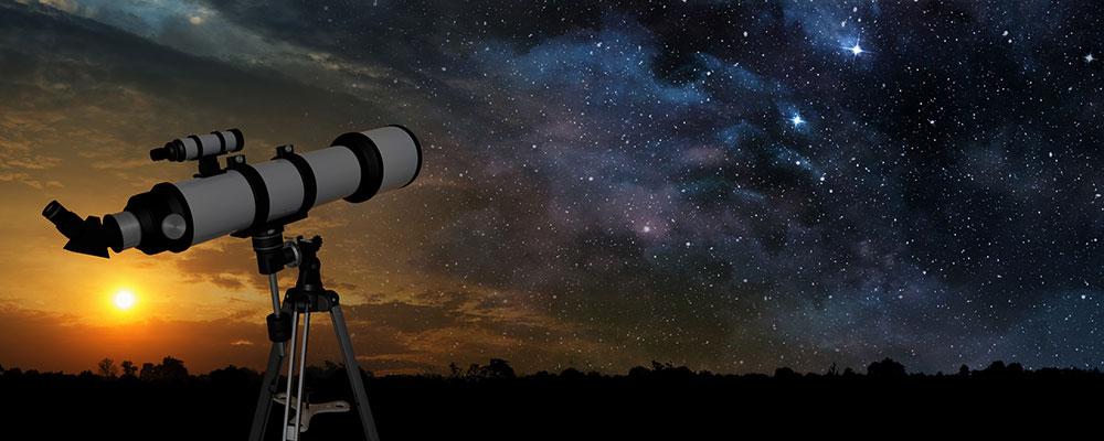Astronomie ist eine Wissenschaft für sich, trotzdem ist der Einstieg leichter als man denkt.