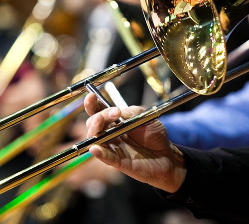 Trompete kaufen