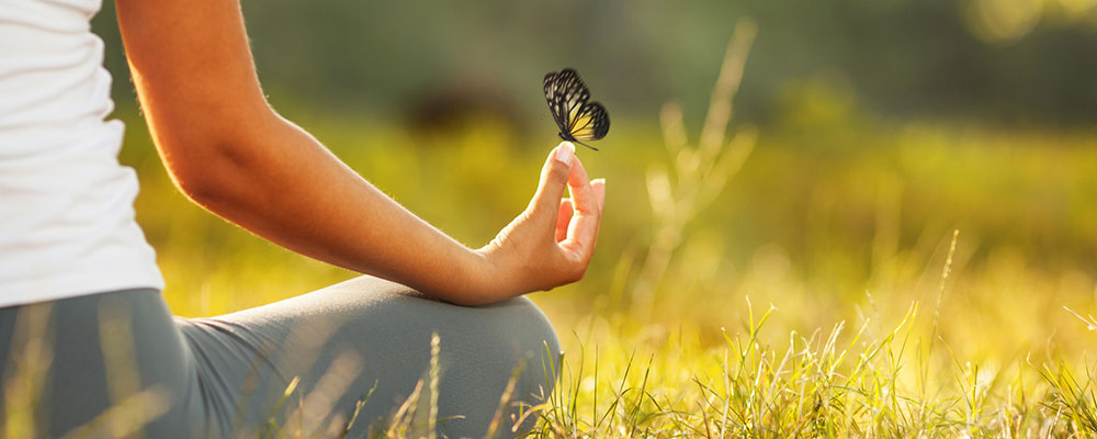 Der Yoga-Einstieg ist leichter, als man anfangs denkt.