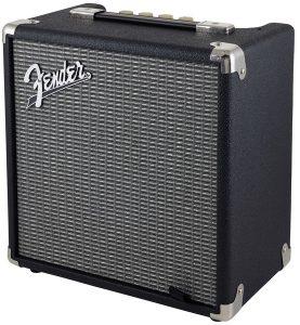 Fender Rumble 15 Foto