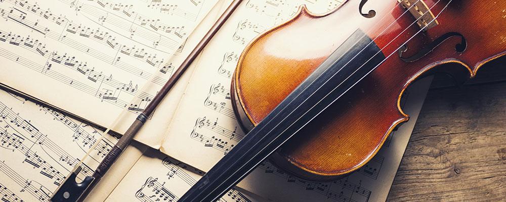 Mit den richtigen Tipps gelingt der Einstieg ins Geigenspiel besonders leicht.