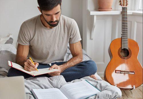 Gitarre Lehrbuch kaufen