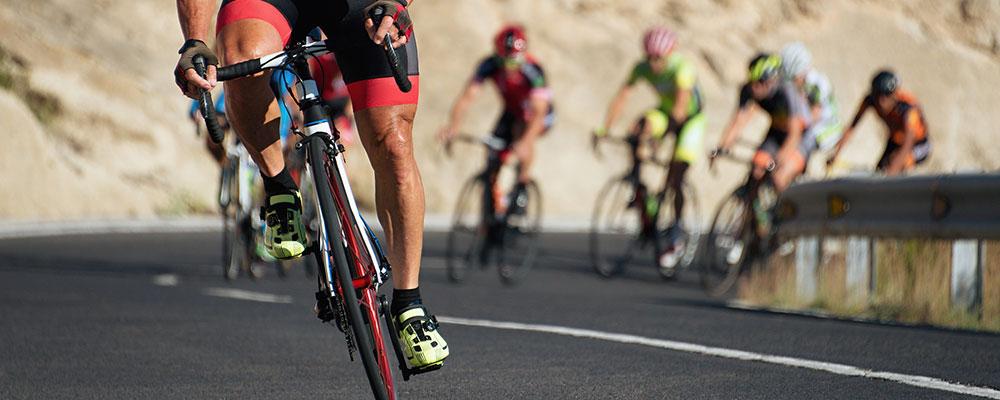 Mit unserem Guide gelingt dir der Rennrad-Einstieg ganz easy.