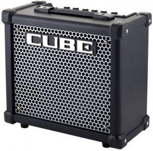 Roland Cube-10GX Foto