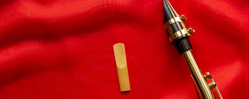 Mundstück und Rohrblatt haben einen großen Einfluss auf Spielgefühl und Soundergebnis.
