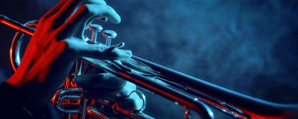 Die Firmen Bach und Yamaha sind derzeit Marktführer im Trompeten-Sektor.