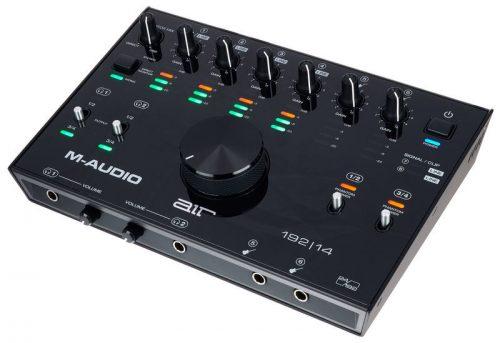 M-Audio AIR 192|14 Foto