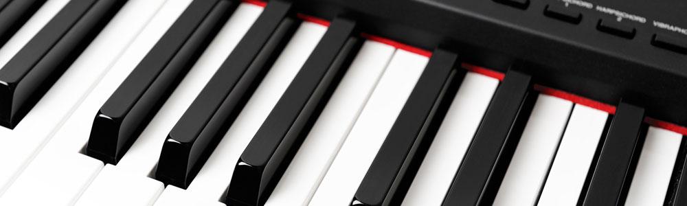 Keyboard Tasten