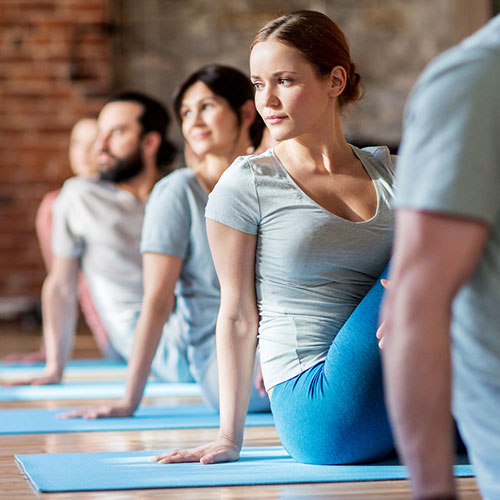 Mit den richtigen Tipps ist der Yoga-Einstieg leichter als du denkst!